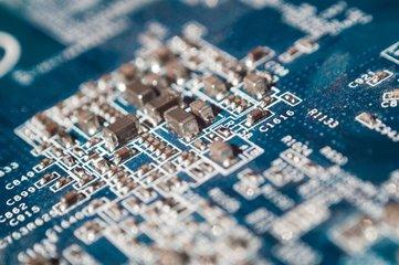 deska v počítači