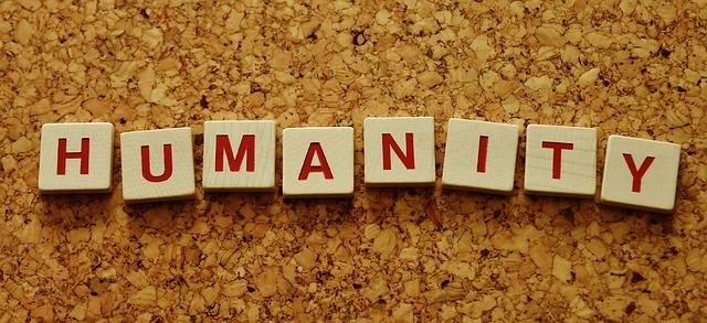 humanitní pomoc