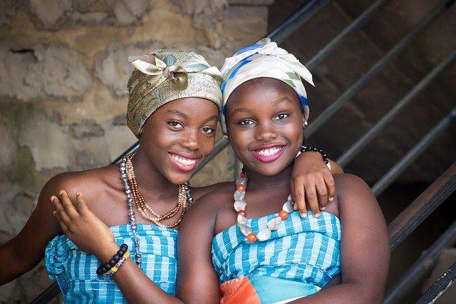 africká kultura